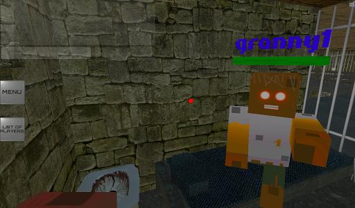 Granny Prison Horror Multiplayer 2.0 Screenshots 5