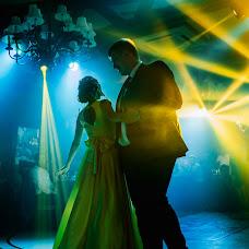 Huwelijksfotograaf Vladislav Nikitin (Mozgarin). Foto van 27.02.2019