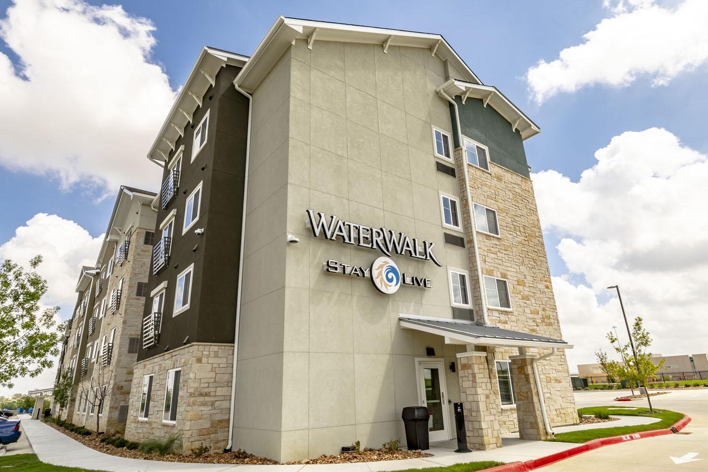 Waterwalk Dallas Las Colinas Apartments In Las Colinas