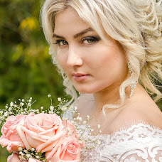 Wedding photographer Olga Murugina (OLGABRAVO). Photo of 03.10.2017