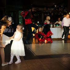 Wedding photographer Andrey Solovev (Solovjov). Photo of 24.12.2016