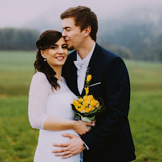 Wedding photographer Jakub Šikula (kubous). Photo of 07.03.2017