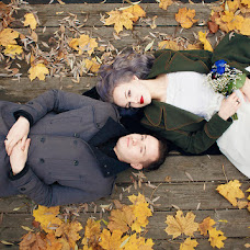 Wedding photographer Gennadiy Podoynicin (grenadin). Photo of 16.11.2015