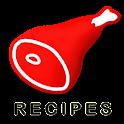 Pork Recipe icon