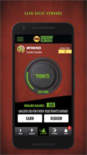 Moe's Rockin' Rewards - náhled