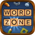 Word Zone - Free Word Games & Puzzles icon