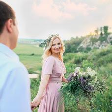 Wedding photographer Elina Guseva (elinka). Photo of 26.06.2016