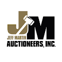 Jeff Martin Auctioneers icon