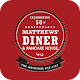 The Matthew Diner for PC-Windows 7,8,10 and Mac