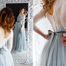 Wedding photographer Ekaterina Obolonina (katyakolibri). Photo of 20.06.2016