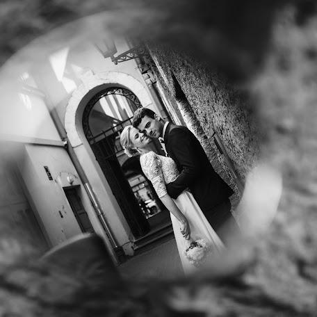 Wedding photographer Aleksandr Prokoschenkov (proalex). Photo of 14.11.2017