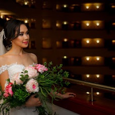 Wedding photographer Anastasiya Vlasova (anastasiya). Photo of 08.03.2017