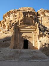 Photo: Little Petra