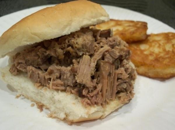 Amazing Beef Sandwiches Recipe