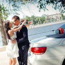 Wedding photographer Yuriy Macapey (Phototeam). Photo of 03.07.2016