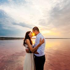 Wedding photographer Anatoliy Lisinchuk (lisinchyk). Photo of 20.07.2014