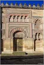 Photo: Cordoba Mezquita