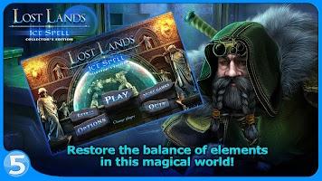 Lost Lands 5