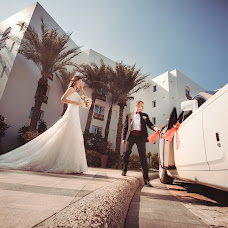 Wedding photographer Kristina Sheremet (Sheremet). Photo of 18.02.2014
