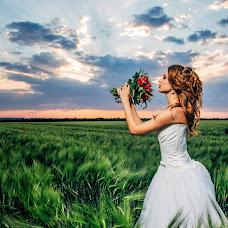Wedding photographer Anton Dzhura (Dzhura). Photo of 08.06.2017