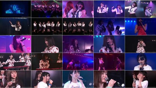 190518 (720p) AKB48 チーム8 泣くんじゃねえぞ!!最後だよ!全員?集合!!「汚れている真実」公演