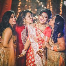 Wedding photographer Saikat Sain (momentscaptured). Photo of 08.03.2017