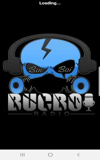 BucBoi Radio 1.0 screenshots 1