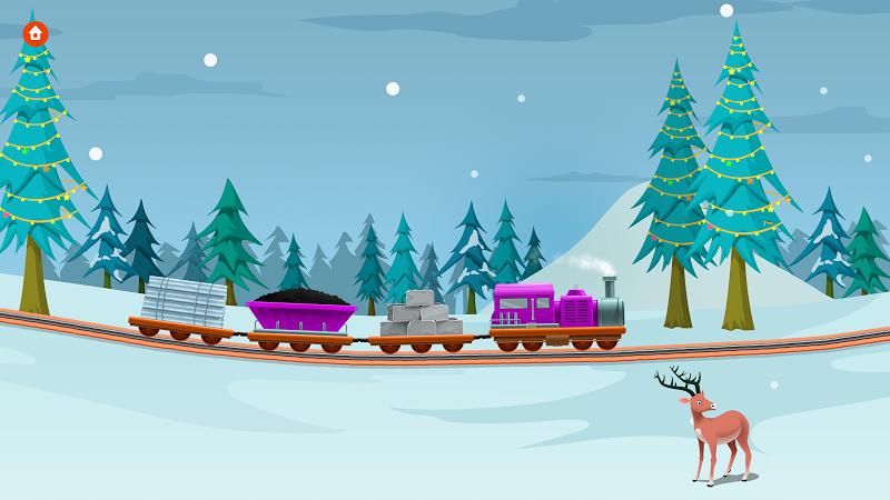 Train Builder Screenshot 3