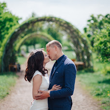 Wedding photographer Aleksandr Egorov (EgorovFamily). Photo of 05.06.2018