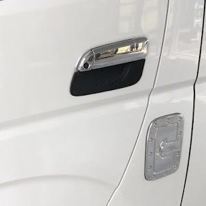 ハイエースワゴン TRH224W グランドキャビン 4型後期のカスタム事例画像 禿げおやぢさんの2018年09月17日12:24の投稿