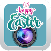 Happy Easter Bunny Camera