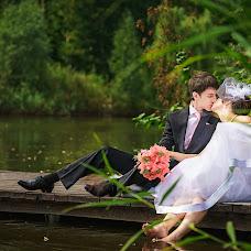Wedding photographer Dmitriy Zibrov (Scam). Photo of 10.06.2014