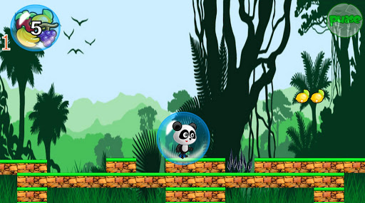 PANDA JUMP : FUN RUN 1.0 de.gamequotes.net 1