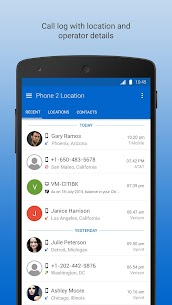 Phone 2 Location – Caller ID Mobile Number Tracker App Download For Android 3