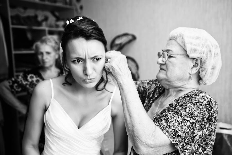 Свадебный фотограф Татьяна Титова (tanjat). Фотография от 05.07.2015