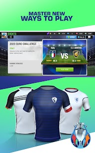 Top Eleven 2020 Mod Apk [Unlimited Tokens and Cash] 9