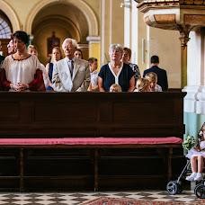 Wedding photographer Balázs Andráskó (andrsk). Photo of 24.08.2018