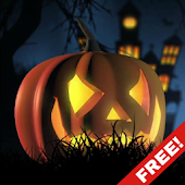 Happy Halloween Video Live Wallpapers Collection