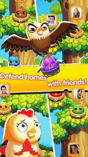 Chicken Splash 2 1.1 APK
