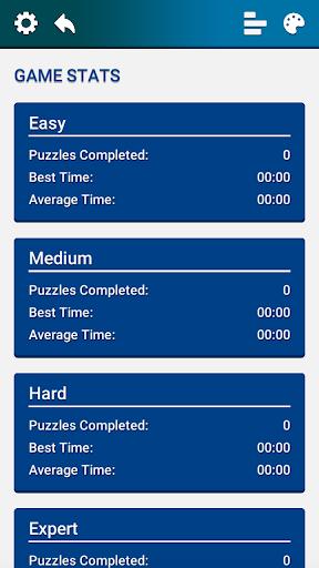 Classic Sudoku : Free Logic Number Puzzle Game apkdebit screenshots 6