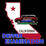 CA DMV Permit Test 2017 & Caller ID Icon