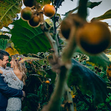 Wedding photographer Jorge Duque (jaduque). Photo of 03.10.2018