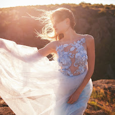 Wedding photographer Renata Odokienko (renata). Photo of 20.09.2017