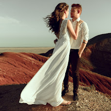 Wedding photographer Nikita Kovalenko (photokovalenko). Photo of 08.08.2016