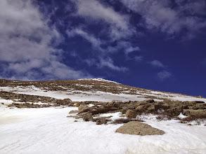 Photo: Mt Lady Washington