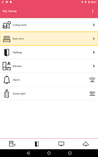 GEWA Connect 1.1 screenshots 6