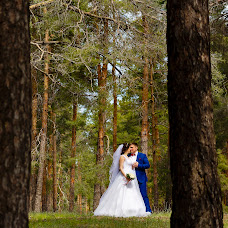 Wedding photographer Ivan Bogdanov (vostorg19). Photo of 14.06.2017