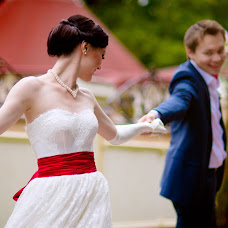 Wedding photographer Ivan Kachanov (ivan). Photo of 06.04.2014