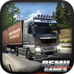 Truck Driving Simulator 1.0.0 Apk
