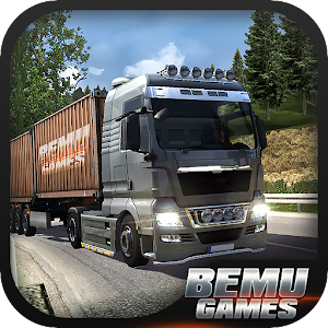 Truck Driving Simulator for PC and MAC
